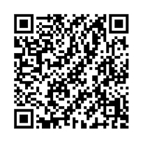 QR link for Department of the Treasury President's Commission on the United States Postal Service