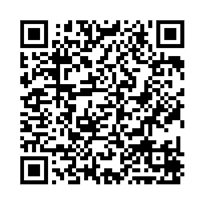 QR link for The Journals of Washington Irving (Hitherto Unpublished)