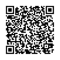 QR link for Their Friendly Enemy