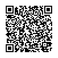 QR link for Irving's Oliver Goldsmith : A Biography