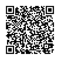 QR link for The Department of Anthropology of the University of California
