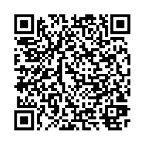 QR link for The Cornerstone