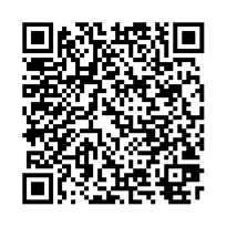 QR link for Passionate Oversights: A True Crime Story