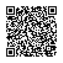 QR link for Taking Action for a Better Tomorrow