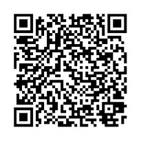 QR link for De ontframed Van Gogh paradox (Dutch)
