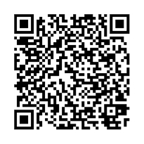 QR link for Across the Worlds with Aimee and Phineas